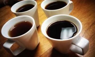 4 Чашки кави в день знижують ризик розвитку цирозу печінки на 65%