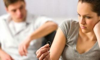 7 Основних причин розлучення: чому подружні пари розпадаються