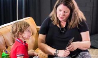 Аутизм: новий додаток для смартфона визначає симптоми аутизму