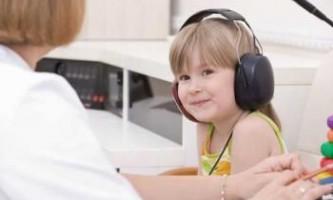 Аутизм: перевірка слуху може передбачити ризик аутизму