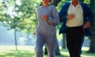 Біг і хвороби