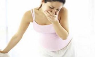Вагітність: ранкова нудота знижує ризик викидня