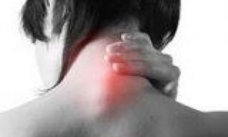 Діагностика міжхребцевого остеохондрозу в організмі