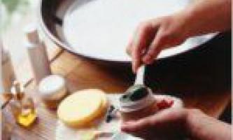 Домашнє засіб для швидкого лікування прищів і слідів від них