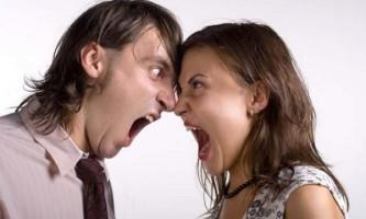 Дві стадії розлучення? П`ять стадій розлучення!