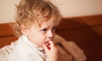 Глисти у дітей: симптоми і способи зараження