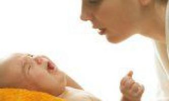 Головні болі в дитячому віці