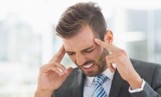 Запаморочення при остеохондрозі: причини, лікування
