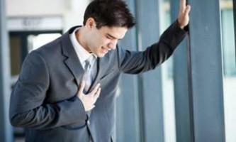 Холодна погода пов`язана з більш високим ризиком важкого серцевого нападу