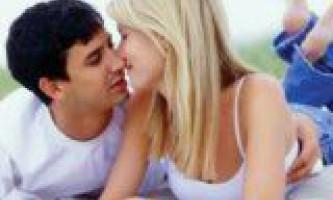 Добре ставлення жінки до чоловіка