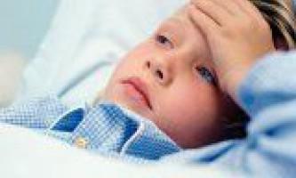 Хронічний нежить якщо не лікувати менінгіт