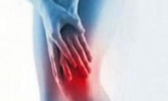 Хрускіт в суглобах причини і лікування