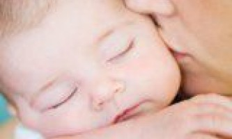 Інфекційні захворювання у маленьких дітей