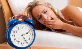"""Дослідження: недолік сну знищує """"хороший"""" холестерин"""