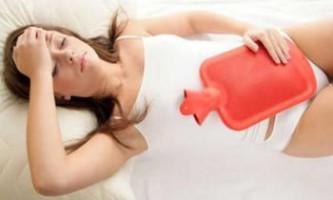 Ендометріоз - джерело ускладнень під час вагітності