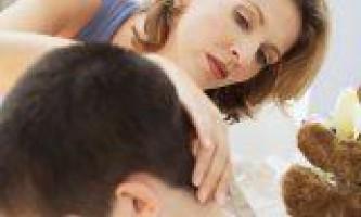 Епідемічний гнійний менінгіт у дітей