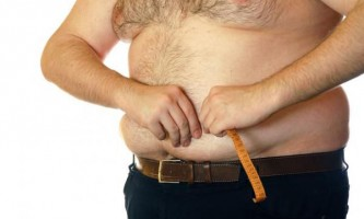 Як виміряти відсоток жиру в організмі чоловіка
