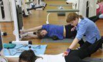 Як лікувати хребетну грижу вправами