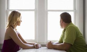 Як сказати чоловікові, що ви хочете розлучення