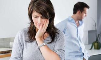Як сказати дружині, що ви хочете розлучення