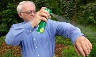 Як вибрати і безпечно використовувати засіб від комарів на відкритому повітрі