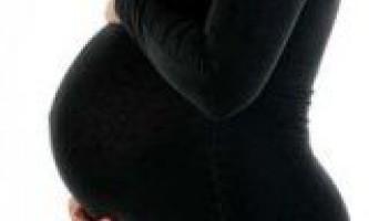 Кольпіт під час вагітності лікування