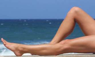 Криві ноги - причини формування