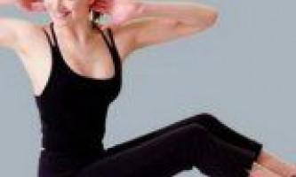 Лікувальна фізкультура для лікування спини