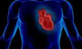 Лікування стенокардії народними засобами