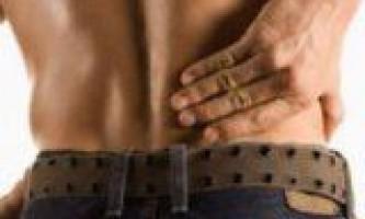 Сечокам`яна хвороба нирок симптоми і лікування