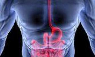 Порушення мікрофлори кишечника у людини