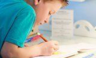 Порушення постави у дітей дошкільного віку