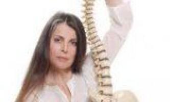 Остеохондроз причини старіння хребта