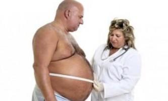 Ожиріння: ідеальний імт збільшився до 27