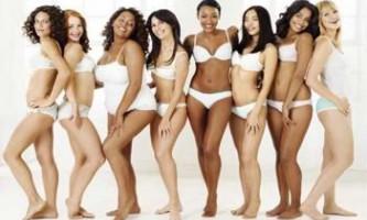 Чому чоловікам подобаються худі жінки: результат дослідження учених