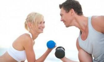 Підняття тягарів підвищує активність мозку