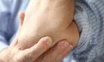 Поява хрускоту в суглобах людини