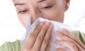 Практичні поради як знайти причину алергії