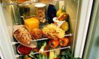 Правильне харчування при сечокам`яній хворобі