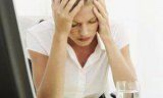 Причини частих головних болів