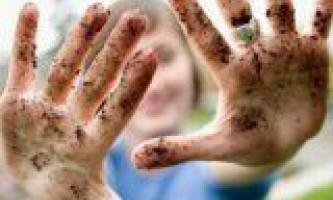 Причини і лікування глистів в організмі