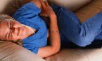 Причини і прояви спайкової хвороби