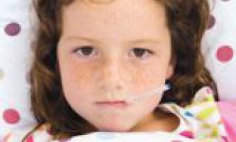 Причини інфекційного захворювання свинки