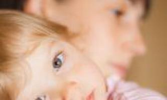 Причини менінгіту у маленьких дітей