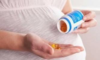 Прийом вітаміну д під час вагітності знижує ризик аутизму