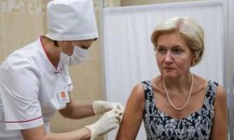 Щеплення від грипу знижує ризик пневмонії