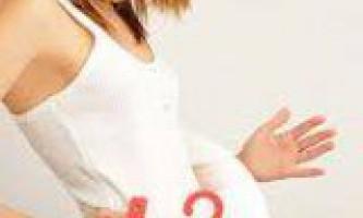 Ознаки вагітності у жінки після овуляції
