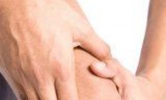 Проблеми з суглобами в організмі людини