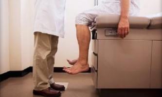 Рак передміхурової залози може передаватися статевим шляхом