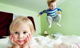 Поради для батьків дітей з аутизмом: як подолати проблеми зі сном